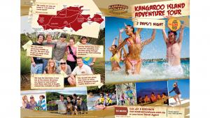 KI tours Brochure